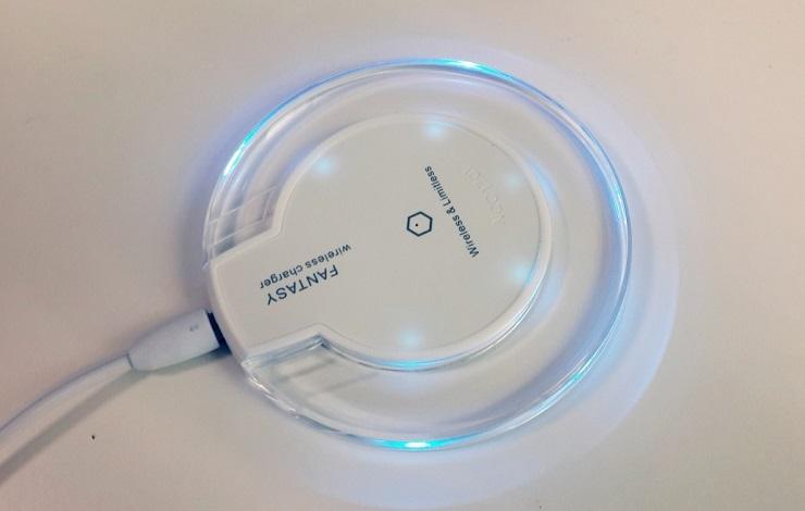 зарядка Fantasy Disk