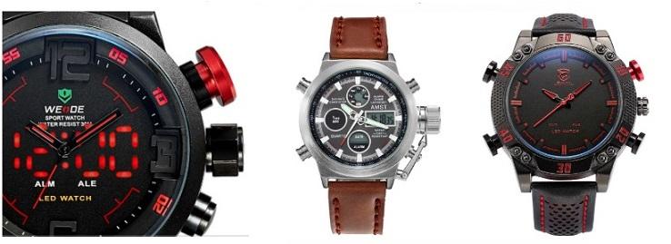 качественные наручные часы