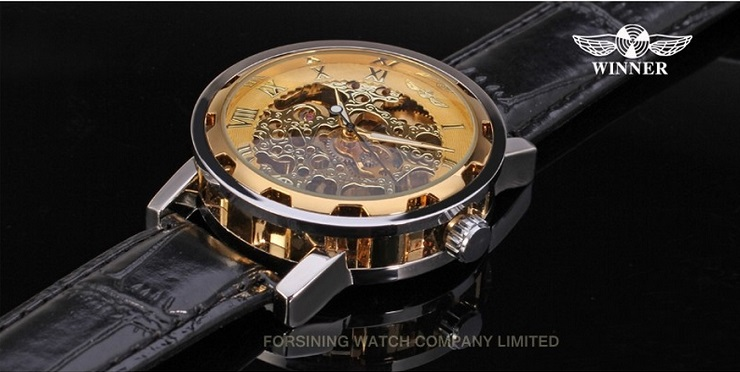 как правило, часы skeleton winner оригинал нанесли лосьон