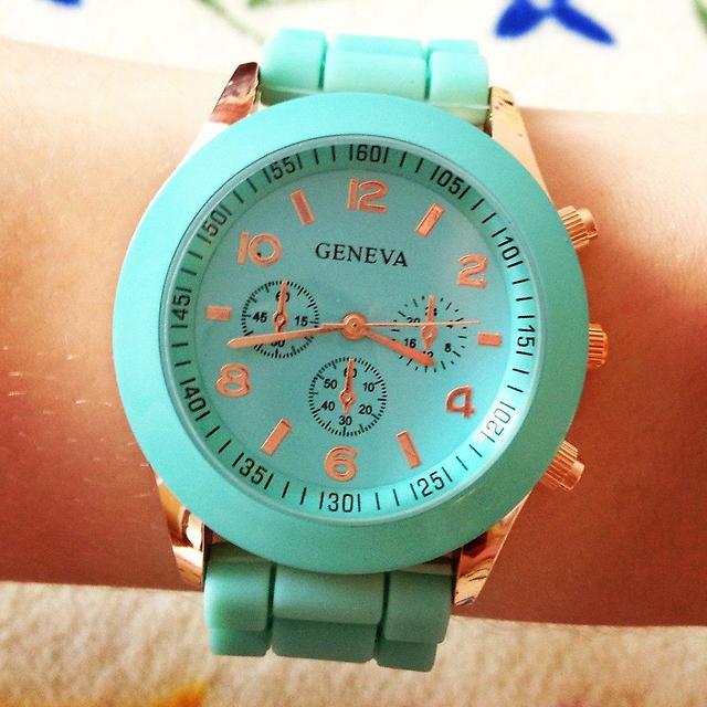 Часы наручные женские geneva купить купить часы weide sport в минске