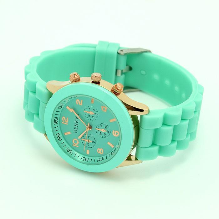 Купить мятные часы часы мужские купить интернет магазин ориент