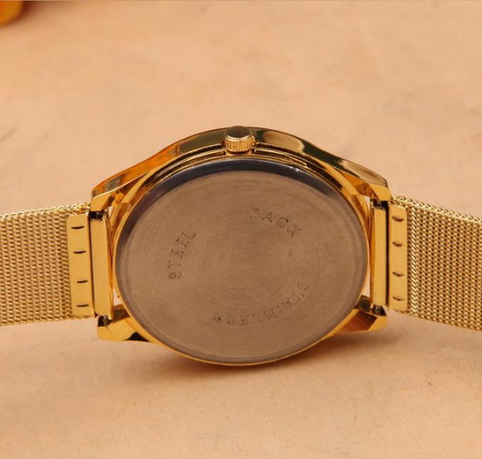 Ремешок для золотых женских часов купить фоссил часы купить в спб