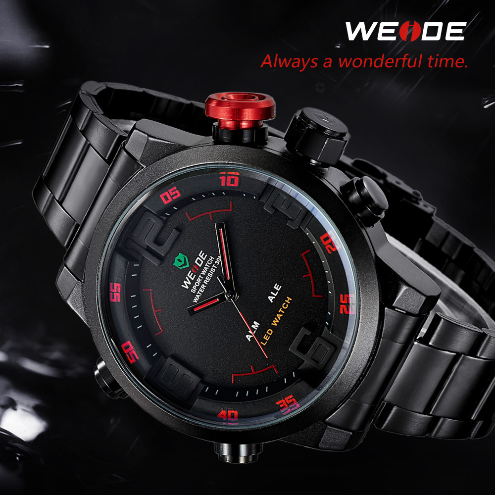 Часы weide sport watch оригинал цена