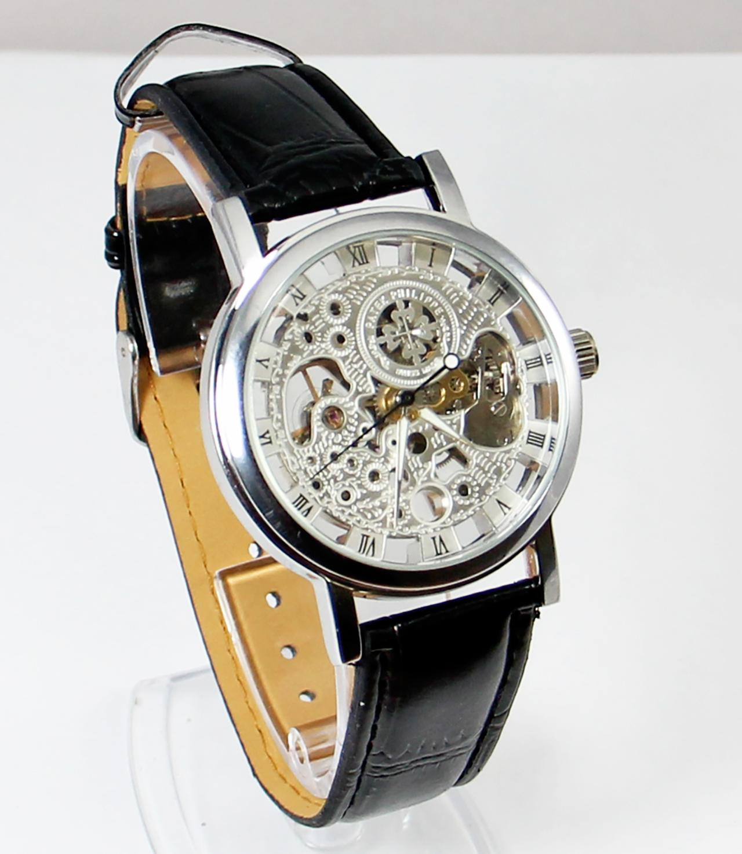 Наручные механические мужские часы интернет магазин куплю часы от президента